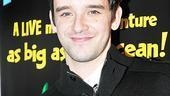 Imaginocean Opening Night – Michael Urie
