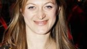 Red opening  Marin Ireland