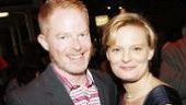 Red opening  Jesse Tyler Ferguson  Martha Plimpton