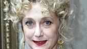 Funny lady (and another Wicked alum) Carol Kane checks out the show.