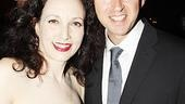 The Addams Family opening  Bebe Neuwirth  Andrew Lippa