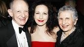 The Addams Family opening  Bebe Neuwirth  parents Lee  Sydney