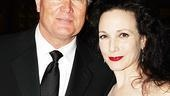 The Addams Family opening  Chris Calkins  Bebe Neuwirth