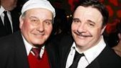 The Addams Family opening  Ernie Sabella  Nathan Lane