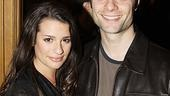 Lea Michele Visits American Idiot  Lea Michele  Tom Kitt