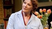 Linda Lavin as Ruth Steiner in Collected  Stories.