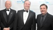 NCTF Honors Nathan Lane  Eugene Lee  Joe Kirk  Nathan Lane