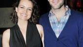 American Idiot Opening  Carla Gugino  Zachary Quinto