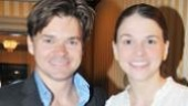 Hunter Foster & Sutton Foster