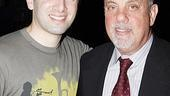 Billy Joel at Jersey Boys  Jarrod Spector  Billy Joel