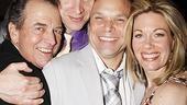 Enron opening – Gregory Itzin – Stephen Kunken – Norbert Leo Butz – Marin Mazzie