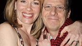 Enron opening  Marin Mazzie  Martin Moran