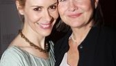 Collected Stories Opening Night – Cherry Jones – Sarah Paulson