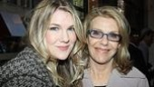 Collected Stories Opening Night – Lily Rabe – Jill Clayburgh