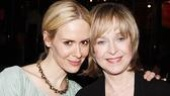 Collected Stories Opening Night – Jill Eikenberry – Sarah Paulson