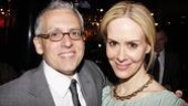 Collected Stories Opening Night – Donald Margulies – Sarah Paulson