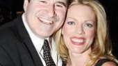 Everyday Rapture Opening Night – Sherie Rene Scott – Richard Kind