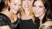 Everyday Rapture Opening Night – Betsy Wolfe – Sherie Rene Scott – Lindsay Mendez