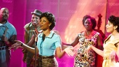 Memphis on Today Show – Montego Glover – ensemble