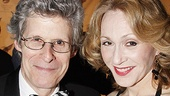 Double Tony nominee Jan Maxwell (Lend Me a Tenor, The Royal Family) reunites with her former The Sound of Music producer and ATW chairman Ted Chapin.
