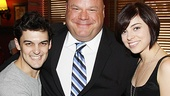 Kevin Chamberlin Sardis  Wesley Taylor  Kevin Chamberlin  Krysta Rodriguez