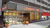 Hampton Inn Manhattan Times Square North