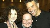 Man of La Mancha leads Mary Elizabeth Mastrantonio, Ernie Sabella and Brian Stokes Mitchell.