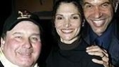 Man of La Mancha leads Ernie Sabella, Mary Elizabeth Mastrantonio and Brian Stokes Mitchell.