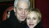 Chicago Movie Premiere - Terrence Mann - Charlotte d&#39;Amboise