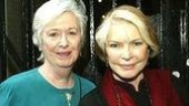Polly Holliday and Ellen Burstyn.