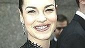 Gypsy Supporting Actress nominee Tammy Blanchard in a stunning beaded Badgley Mishka dress. 