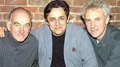 Gypsy stars MacIntyre Dixon, Michael McCormick and John Dossett.