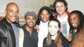 Co-stars Devin Richards, J.D.Webster, Angela Robinson, Susan Derry, Raymond Jaramillo McLeod and Stanley Wayne Mathis.