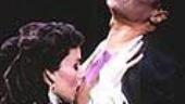 Jenn Morse &Tom Hewitt in theLa Jolla Dracula