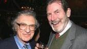 Sheldon Harnick and Richard Easton.
