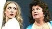 Kristin Chenoweth Leaves Wicked - Idina Menzel - Eden Espinosa
