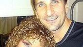 Daphne & Adam in Jersey - Daphne Rubin-Vega - Tommy Costanzo