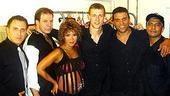 Daphne & Adam in Jersey - Daphne Rubin-Vega - band
