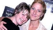 Building a mother/daughter bond:'night, Mother stars Brenda Blethyn and Edie Falco.
