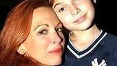New Mamma Mia Cast - Carolee Carmello - Zoe Edelman
