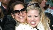 Wicked Block party - Shoshana Bean - Megan Hilty