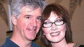 Gregory Jbara and Joanna Gleason are making welcome Broadway returns in the roles of Andre and Muriel.