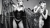 Julie Halston & Charles Busch in Vampire Lesbians of Sodom