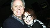 John Lithgow and Joanna Gleason.