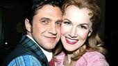 Chitty Chitty Bang Bang headlinersRaul Esparza and Erin Dilly.