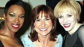 People's Court Judge at Chicago - Brenda Braxton - Marilyn Milian - Charlotte d'Amboise