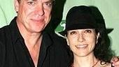 Broadway Barks 2005 - Christopher McDonald - Bebe Neuwirth