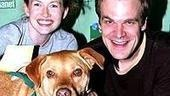 Broadway Barks 2005 - Mireille Enos - David Harbour