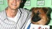 Broadway Barks 2005 - David Hyde Pierce