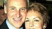 John Dossett & Michele Pawk